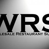 Wholesale Restaurant Supply
