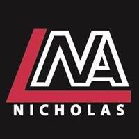 Nicholas & Associates, Inc.