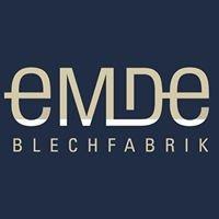 EMDE Blechfabrik AG