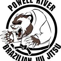 Powell River Brazilian Jiu Jitsu