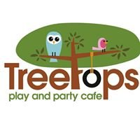 Treetops Play & Party Cafe
