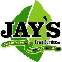 JAY'S LAWN SERVICE