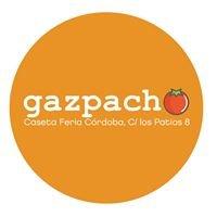 Caseta Gazpacho, Los Patios 8.