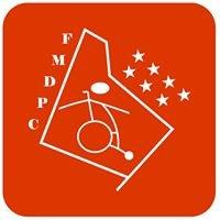 Federación Madrileña de Deportes de Parálisis Cerebral