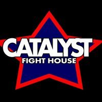 Catalyst Mixed Martial Arts