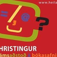 Heilahristingur