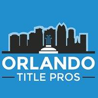 Orlando Title Professionals