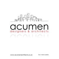 Acumen Designers & Architects Ltd.