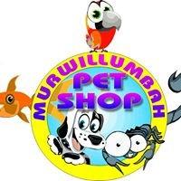 Murwillumbah Pet Shop