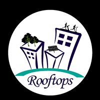 Rooftops Egypt
