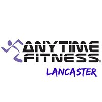 Anytime Fitness Lancaster Texas