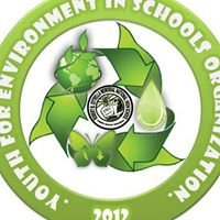 """Robertians Youth for Environment in Schools Organization """"YES O"""""""