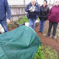 Oatlands School Garden Tasmania