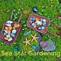 Sea Star Gardening
