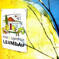 Jugendhaus Lehmbau der EJ Augsburg