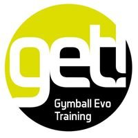 GET! Gymball Evo Training
