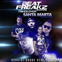 BEAT FREAKZ EMPIRE