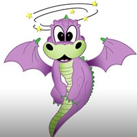 Dizzy Dragons Softplay