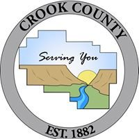 Crook County, Oregon - Main Page