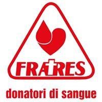 Fratres Nazionale - Donatori di Sangue.