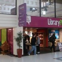 Weston Favell Library