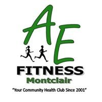 AE Fitness Montclair