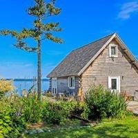 Bayside Farm and Cottages - Nova Scotia