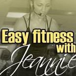 Easy Fitness With Jeannie