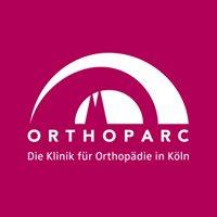 ORTHOPARC - Klinik für Orthopädie