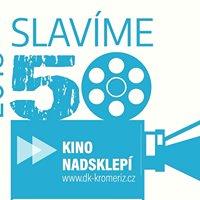 Kino Nadsklepí Kroměříž