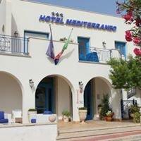 Hotel Ristorante Mediterraneo San Vito Lo Capo