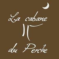 La cabane du Perche - Cabanes & Spa en Normandie