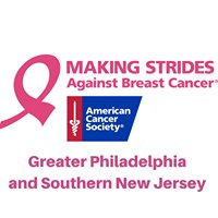 Making Strides Against Breast Cancer of Greater Philadelphia & Southern NJ