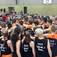 TGW Basketballcamp Würzburg