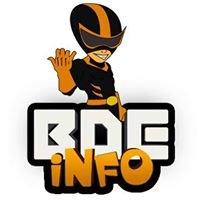 BDE Info Lyon