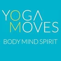 Yoga Moves Vienna