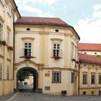 Radnice Brno Střed