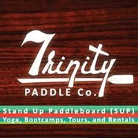Trinity Paddle Co. SUP