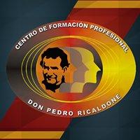 Centro de Formación Profesional Don Pedro Ricaldone