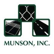 Munson, Inc. (Munson Fence & Paving)