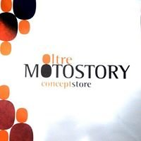 Oltremotostory Concept Store