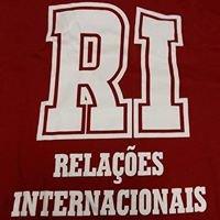 Relações Internacionais UDC