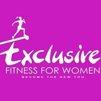 Exclusive Fitness For Women