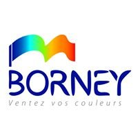 Borney Drapeaux