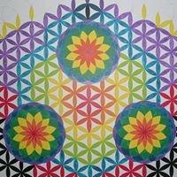 Flower of Life Yoga