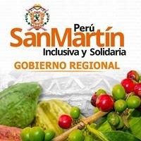 Gobierno Regional San Martín