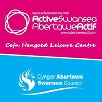 Cefn Hengoed Leisure Centre