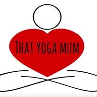 That Yoga Mum