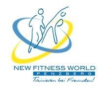 New Fitness World Penzberg