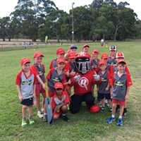 Banyule Milo in2CRICKET & T20 BLAST Centre